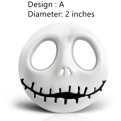 Halloween Jack Skellington Car Decal Sticker