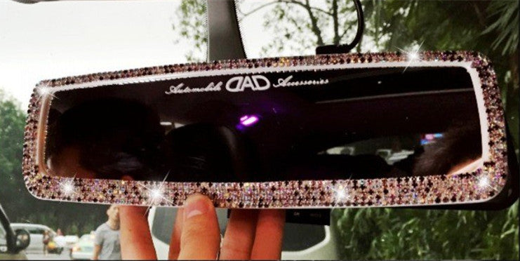 Car Seat Covers With Rhinestones