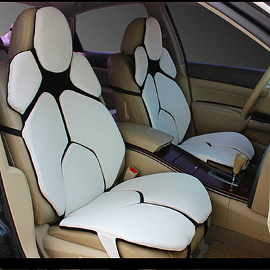 Car seat covers - Star Wars Inspired.