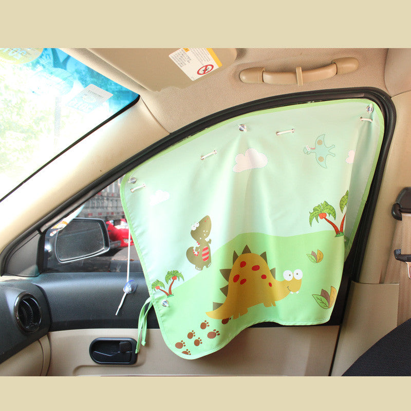 Quirky Advanced window shades for baby Harmonious Excellent