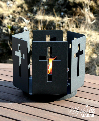 BJARTUR Out door Candleholder