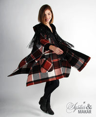 Flögra plaid