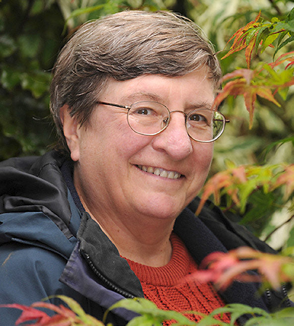 "Christine Walkden - ""The Life & Times of a Gardener"""