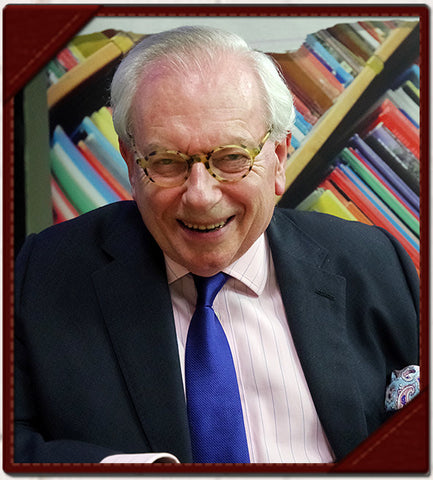 Dr David Starkey - Six Wives: The Queens of Henry VIII