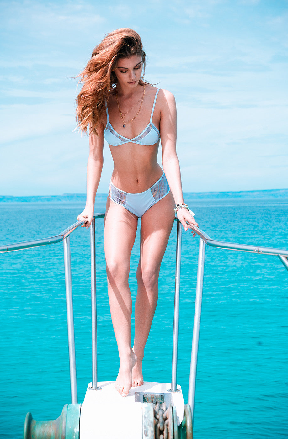 Designer Ladies Swimwear - Lookbook 27