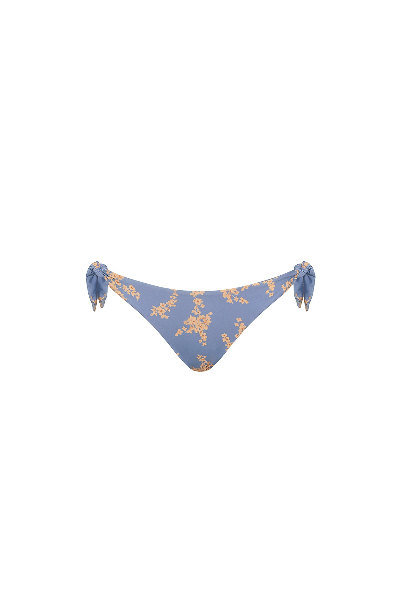 Blair Bottom - Blue Botanical
