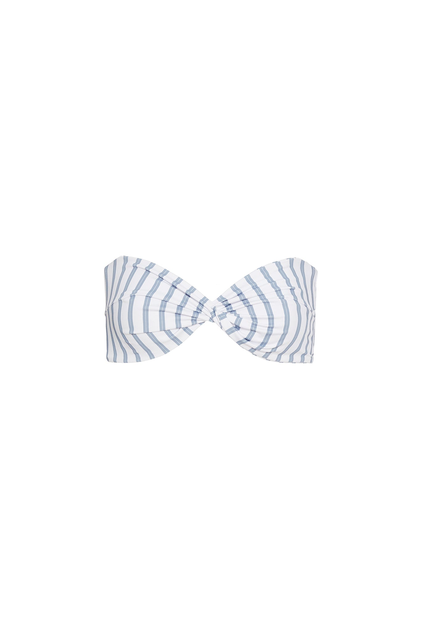 Quinn Top - Hampton Stripe