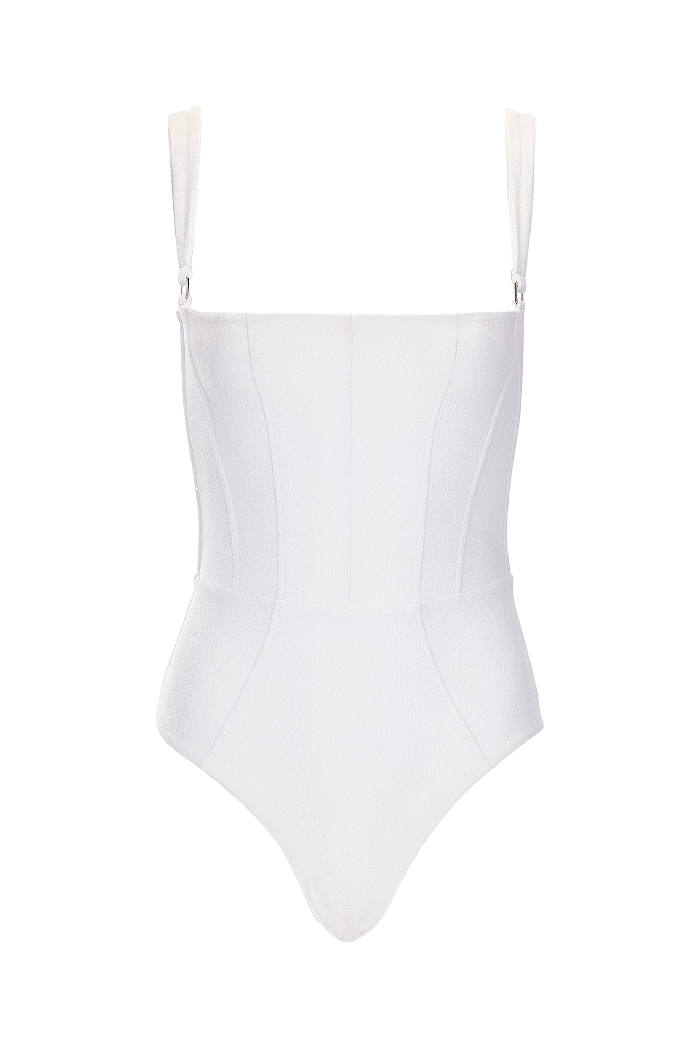 Hunter One Piece - Cream Crepe