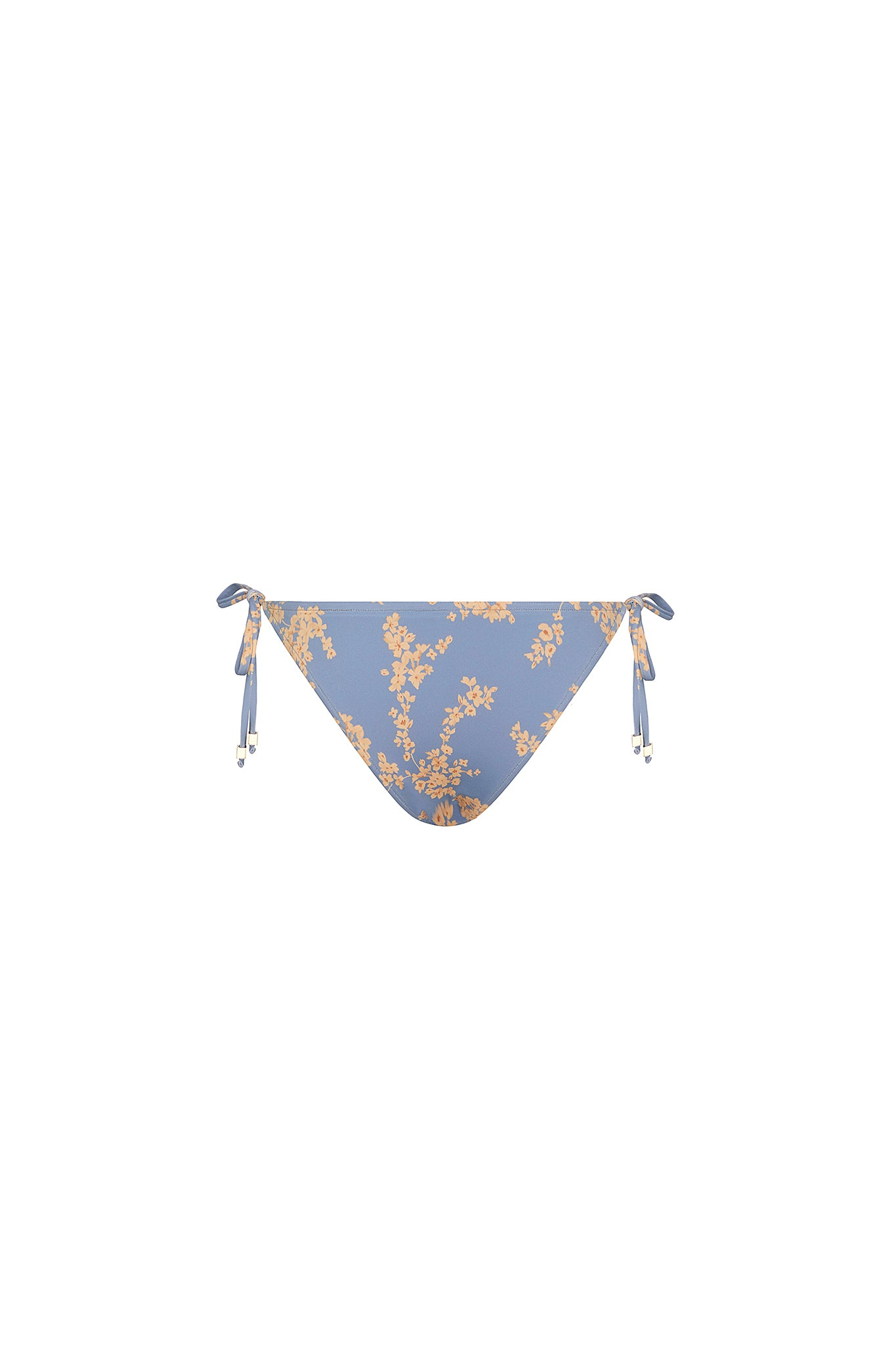 Piper Bottom - Blue Botanical