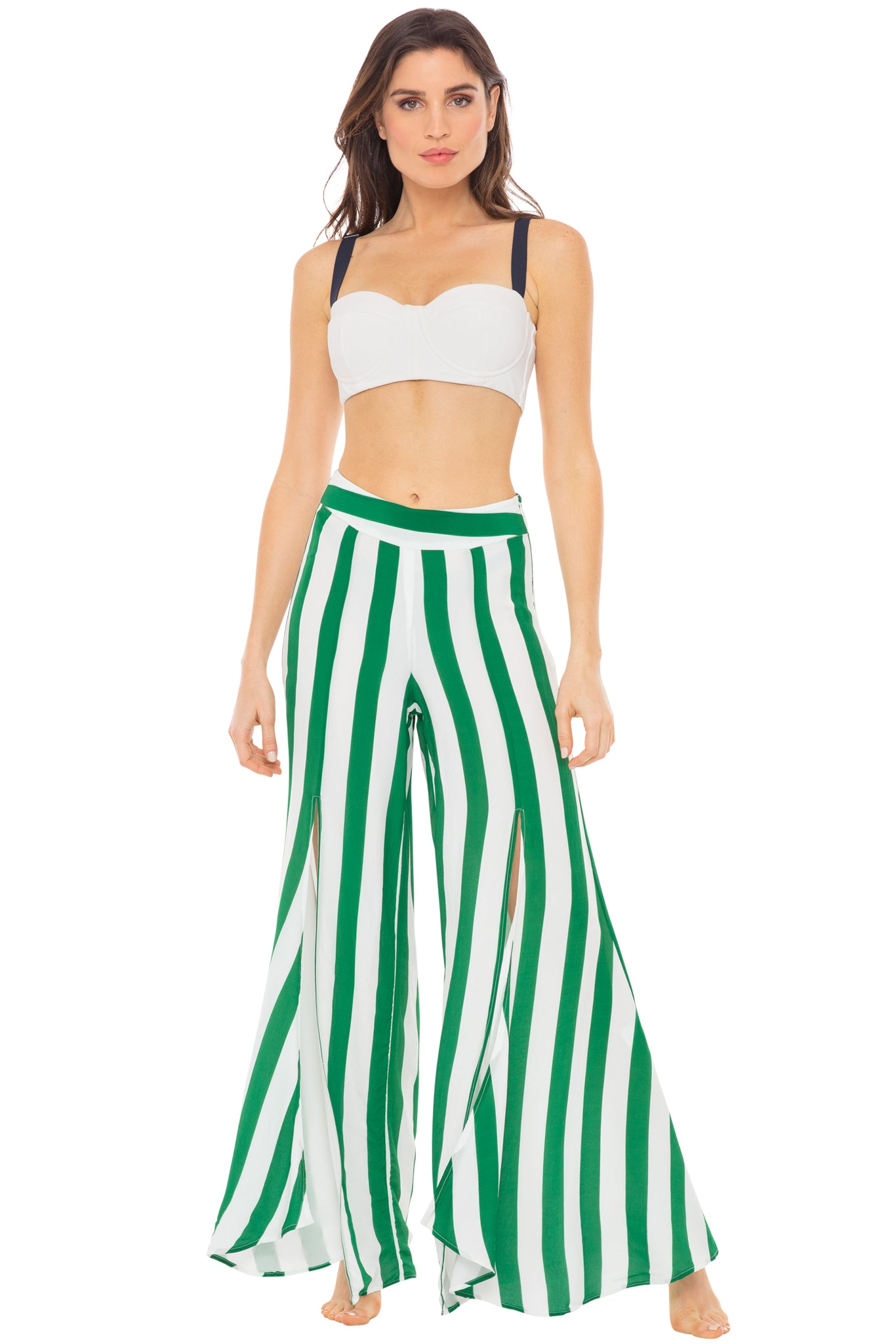 Kelly Sway Pants - Billiard