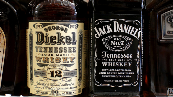 Tennessee Whisky