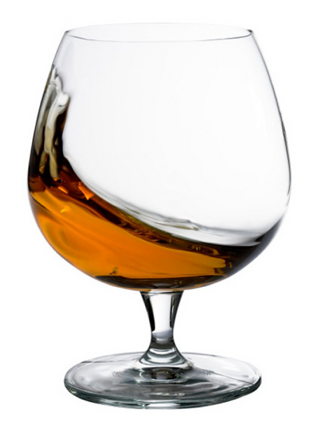 the snifter