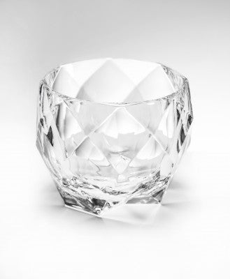 The Behemouth Crystal Whisky Glass Tumbler