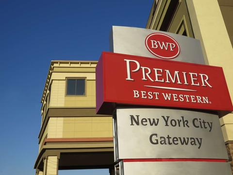 Best Western to New York City