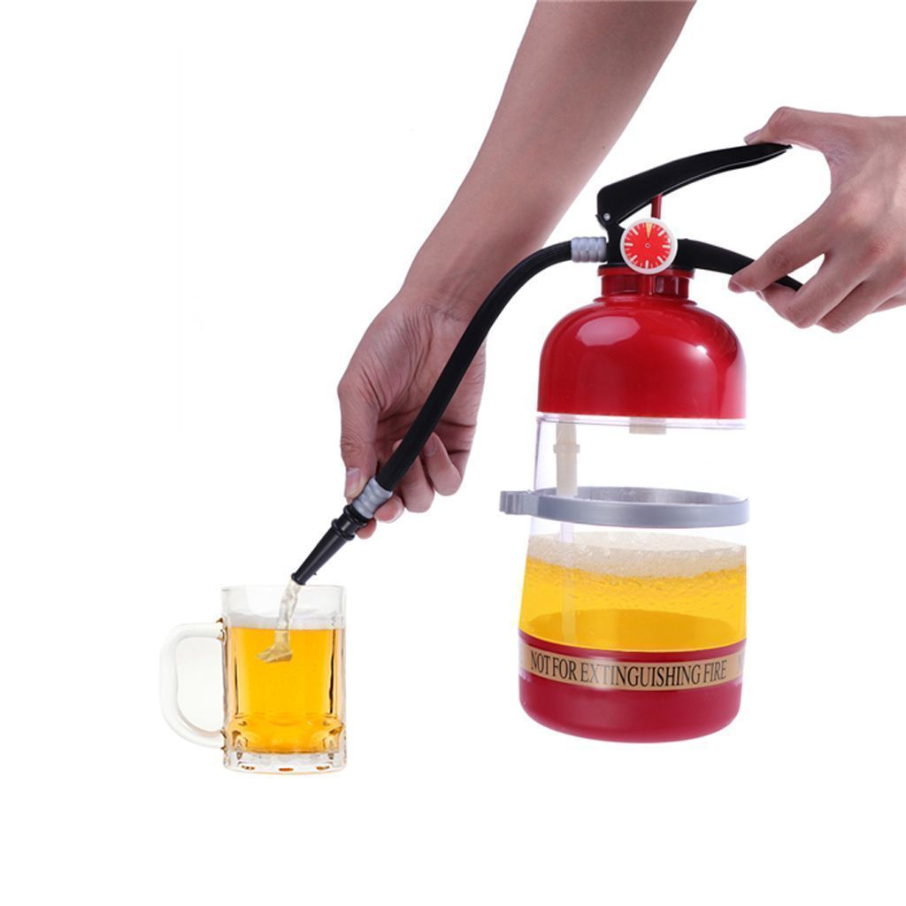 COCKTAIL DISPENSER