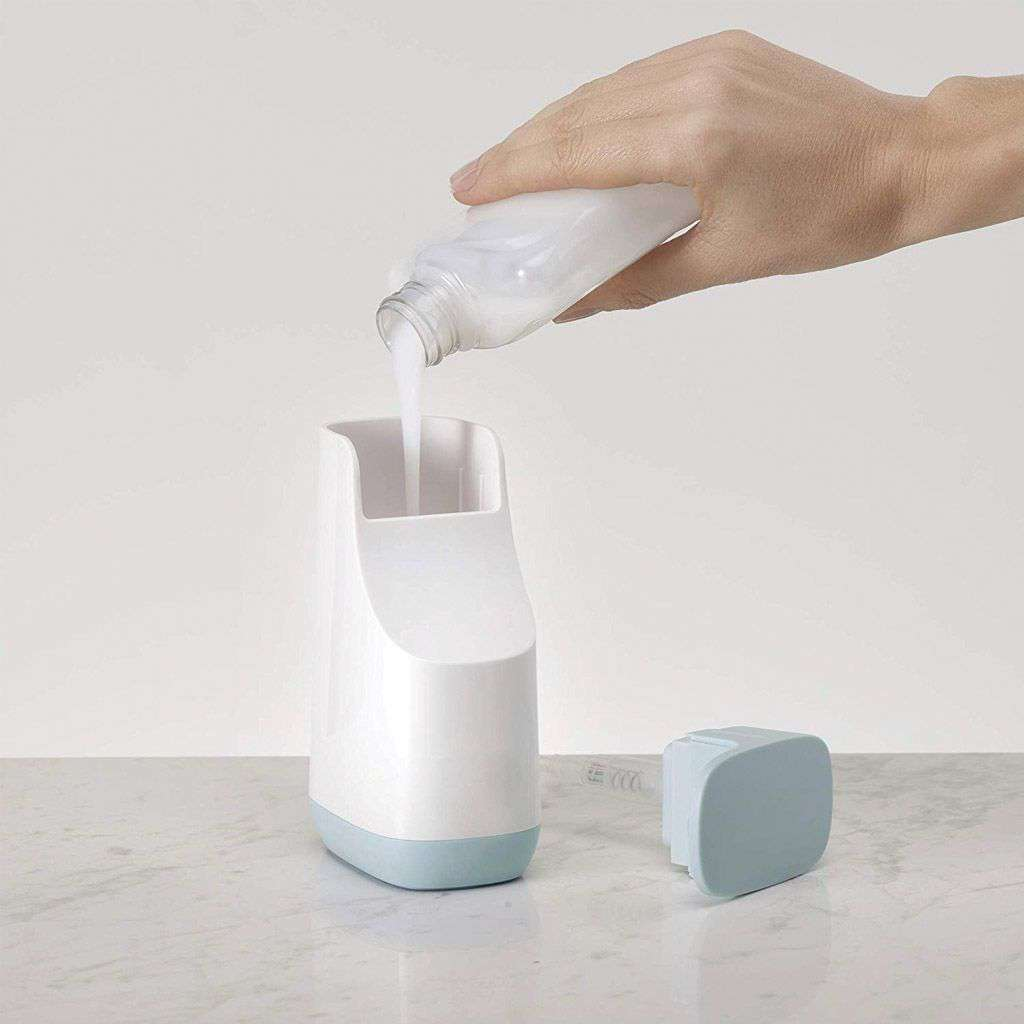 COMPACT SOAP DISPENSER - 350ML