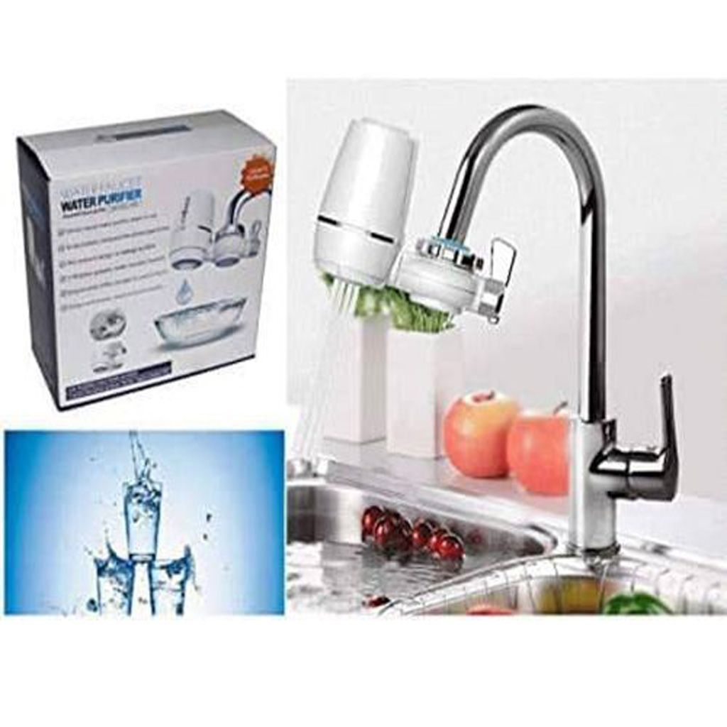 HOUSEHOLD WATER PURIFIER