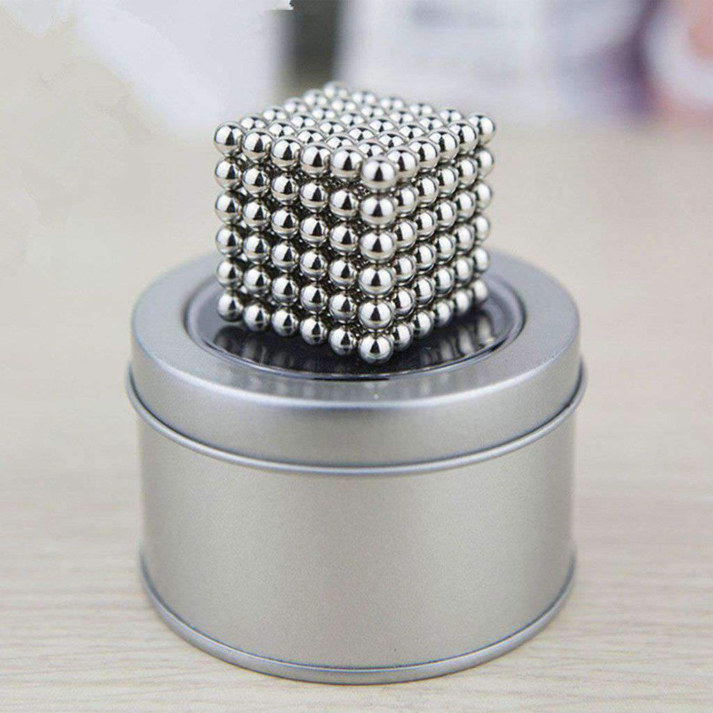 MAGIC MAGNETIC BALLS - 3MM
