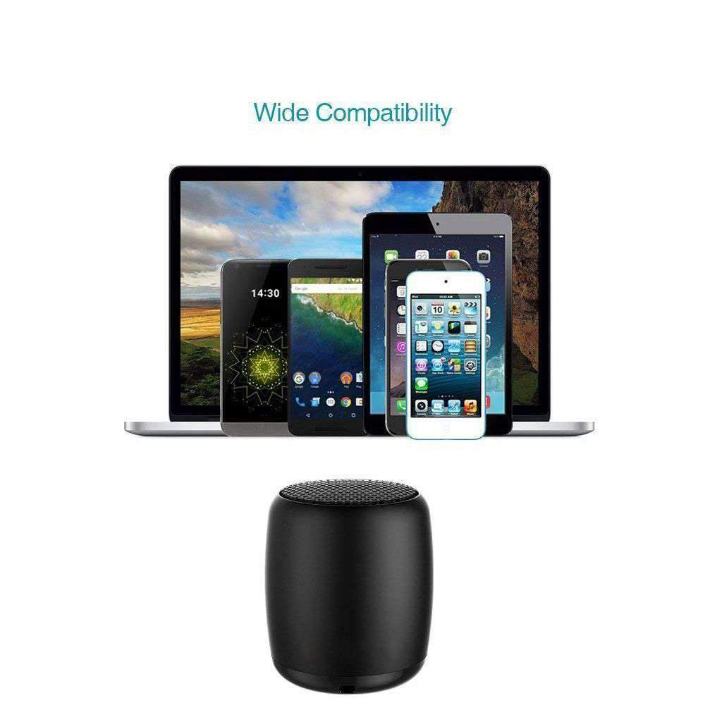 TINY BLUETOOTH SPEAKER
