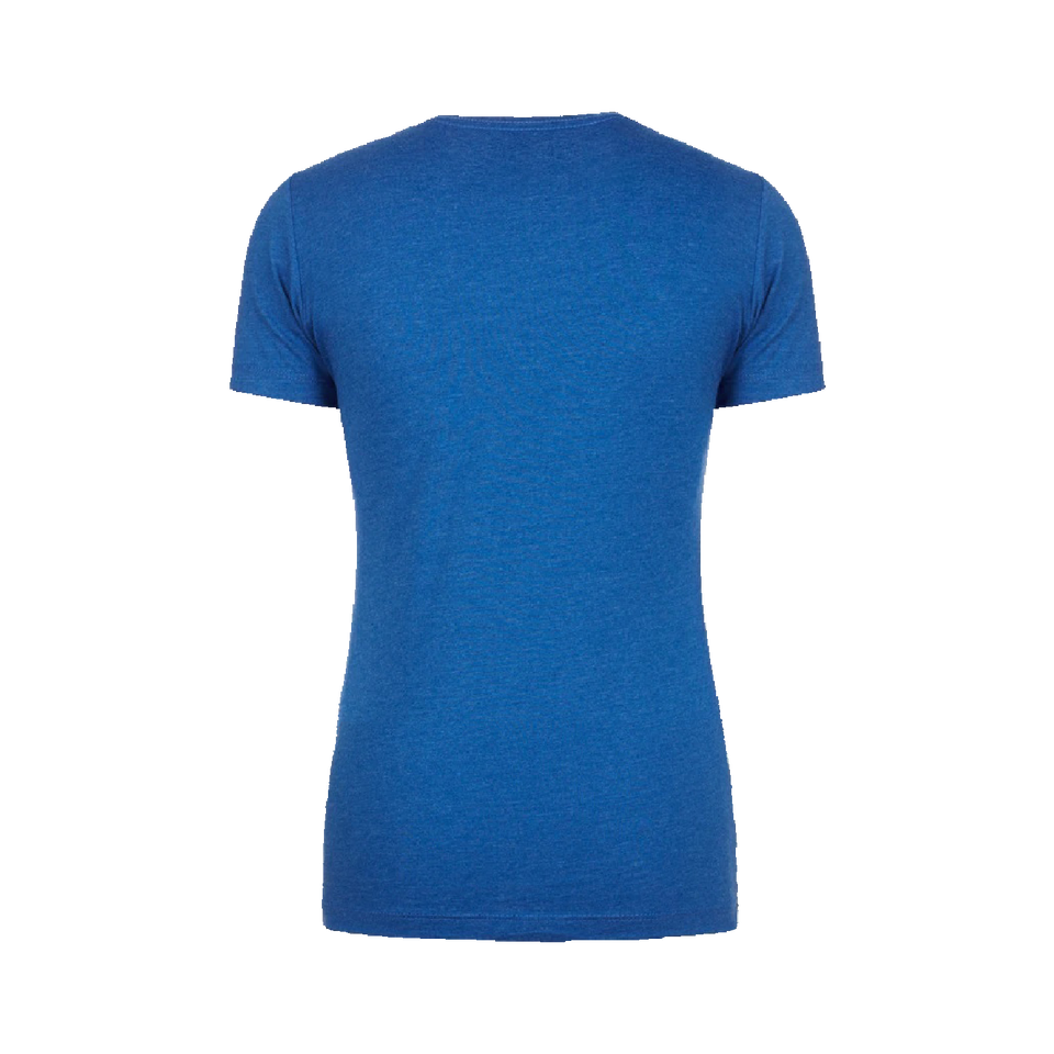 Blonyx S15 Women's Shirt - Royal Blue