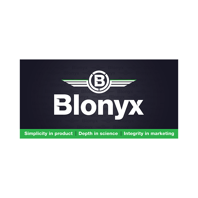 Blonyx Wall Banner