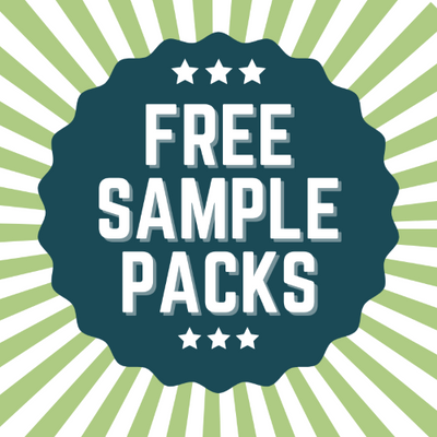 FREE Salon Sample Packs in November!