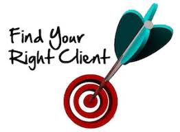 Attracting the right clients to your salon.