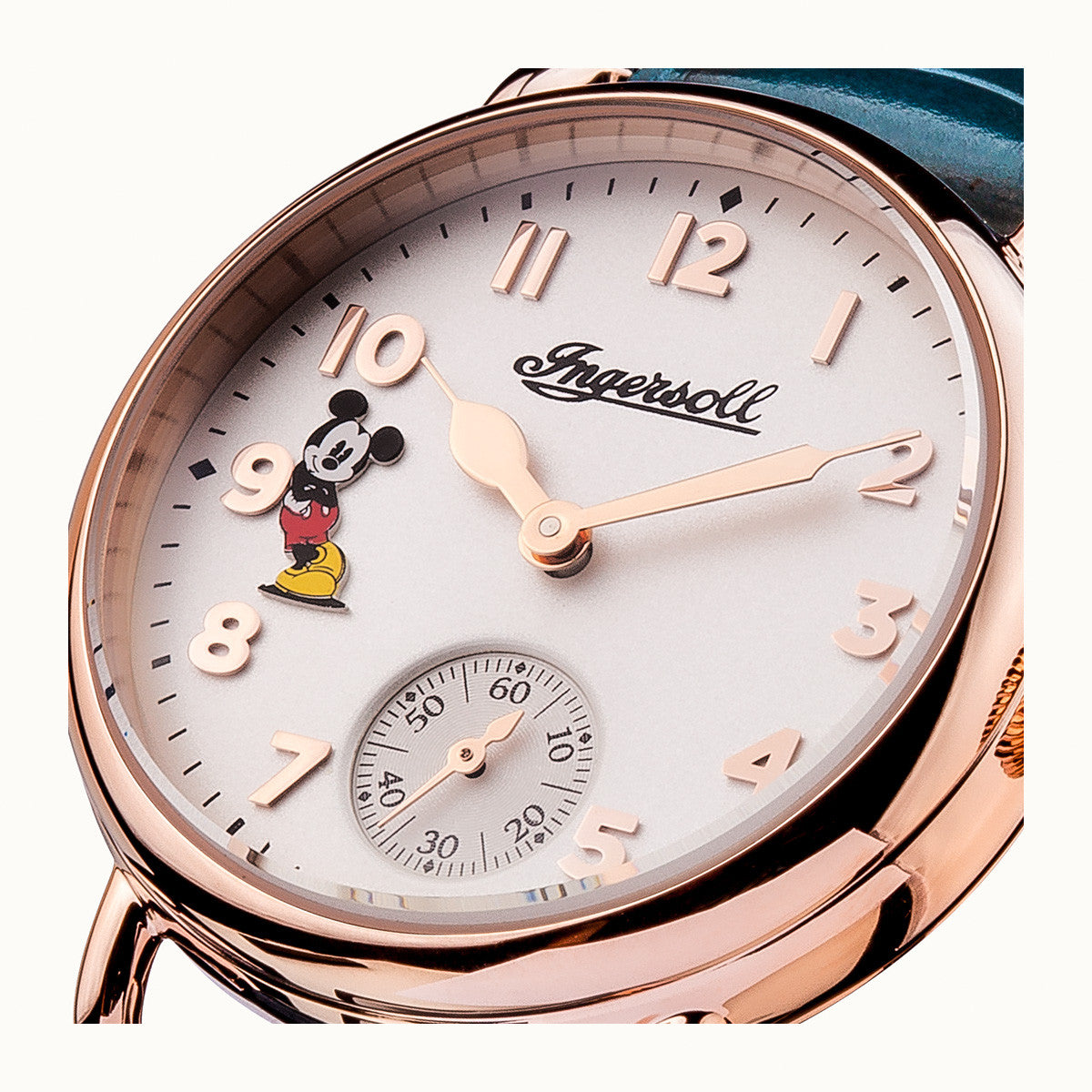 THE TRENTON DISNEY QUARTZ ID00103