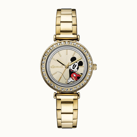 THE DISNEY INGERSOLL QUARTZ ID00304