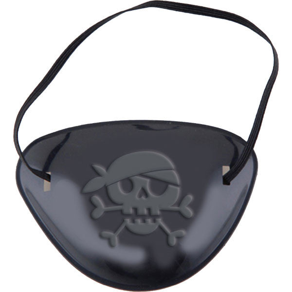 Pirate Eyepatch (12 Pack)