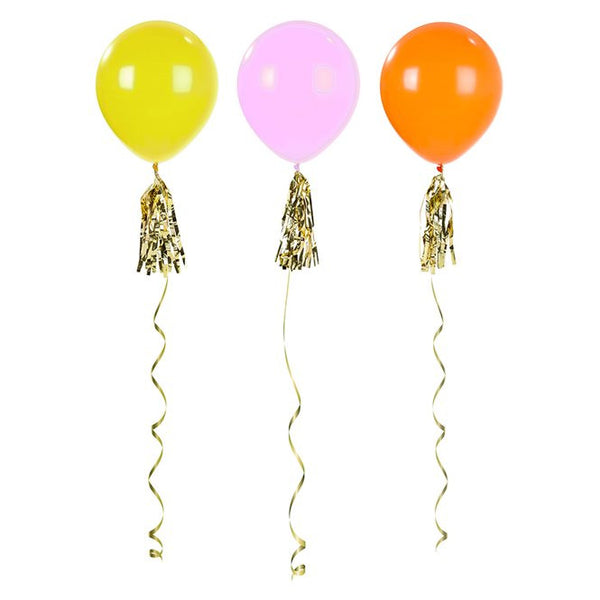Giant Balloons - 3 Pack