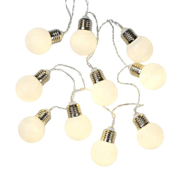 Coastal Festoon Lights