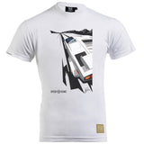 Lamborghini Countach LP500 Gents T-Shirt By Joel Clark - Iconic Cloth