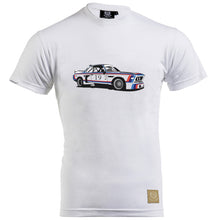 BMW CSL 3.5 Child's T-Shirt by Remove Before - iconic-cloth