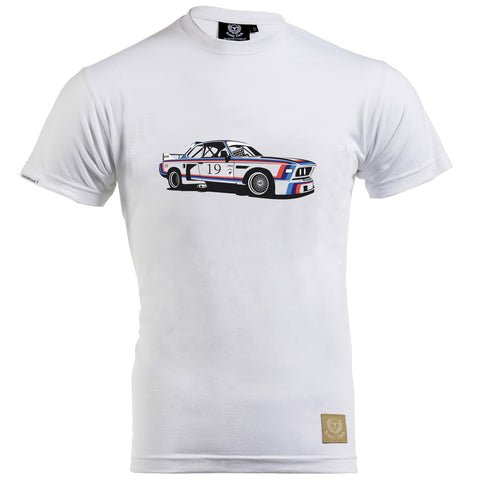 Alfa Romeo Tipo 33/2 Gent's T-Shirt by Remove Before