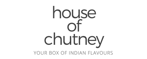 House of Chutney
