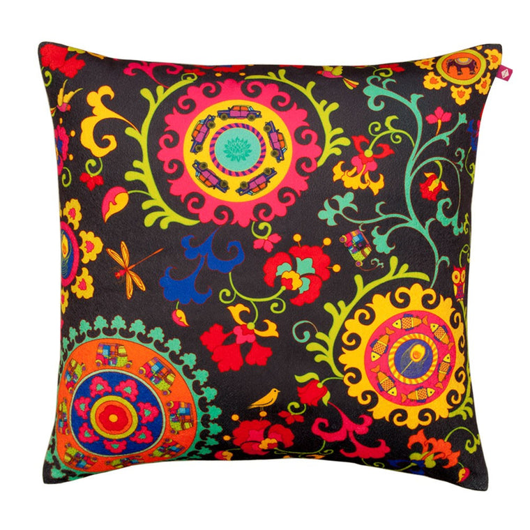 Razzle Dazzle Cushion Cover