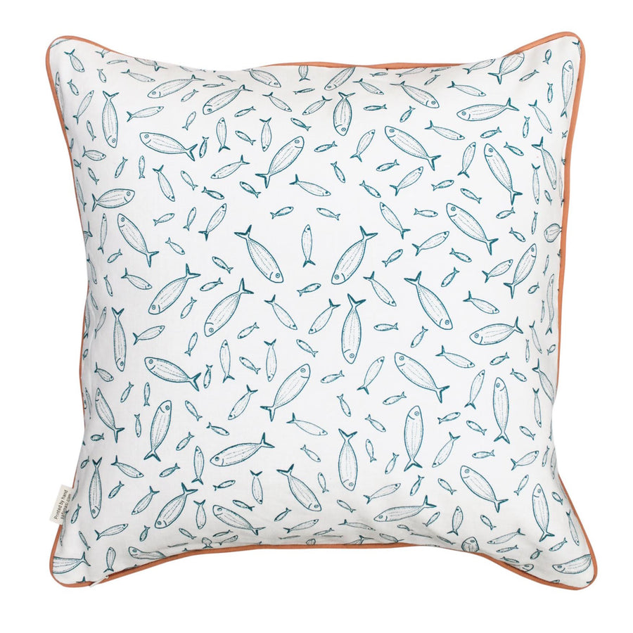 Catch of the Day Cushion Cover