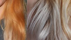 My Hair Extensions Turned Orange!