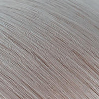 Ice Blonde Russian Clip In Hair Extension