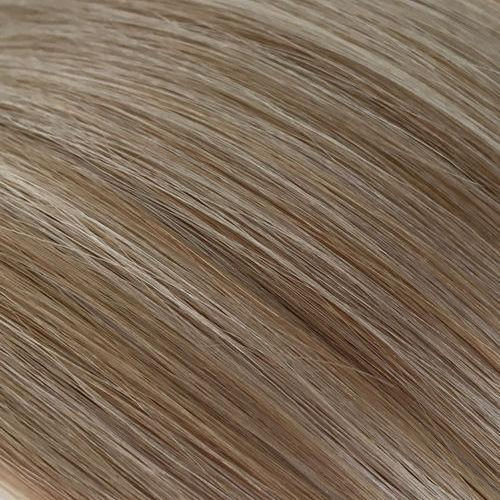 Piano Mixed Blonde #P4/27 Tape Hair Extension