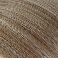 Piano Mixed Blonde #P4/27 Clip In Hair Extension