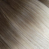 Ombre Blonde T4-60 Russian Clip In Hair Extension