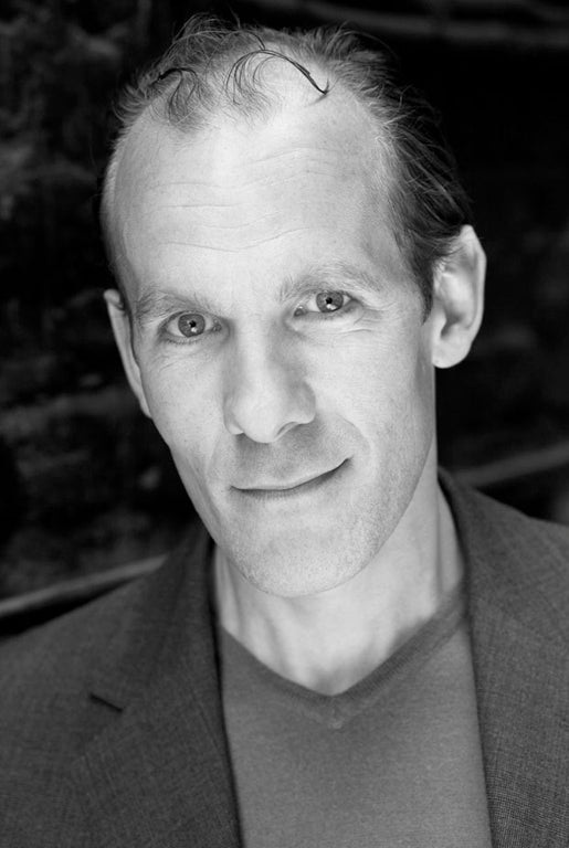 Simon Paisley Day in The Hapless Rehearsal (short film)