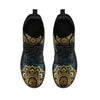 Boots Gold Dragon Fly