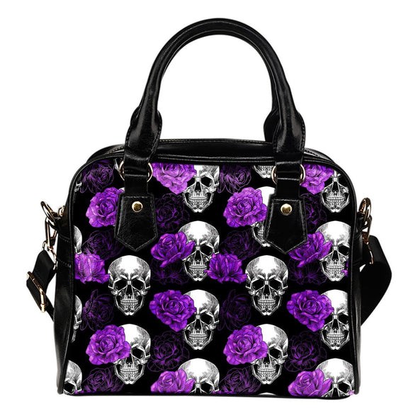Sac à Main - MARLÈNE ROSES - Purple