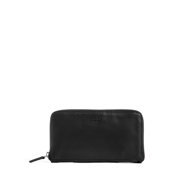 Still Nordic Evie Wallet Small items Black