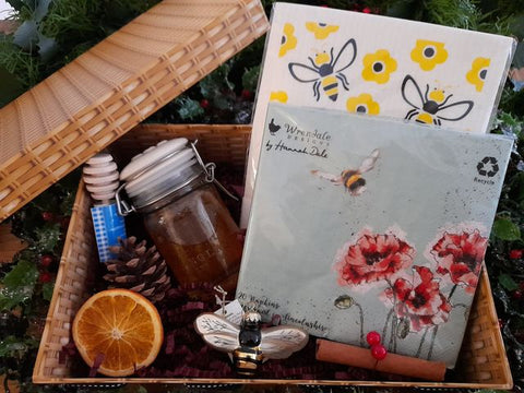 Bee Lover's Gift Box