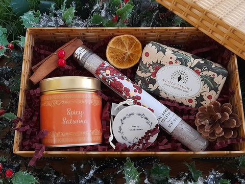 Scent of Christmas Gift Box
