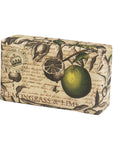 Lemongrass and Lime Kew Gardens Botanical Soap